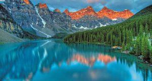 2019 Scenic pre-release Canada & Alaska