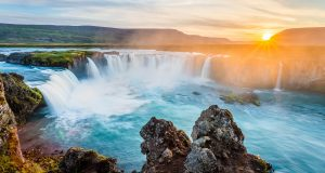 Iceland Explorer: Fire & Ice with Travelmarvel