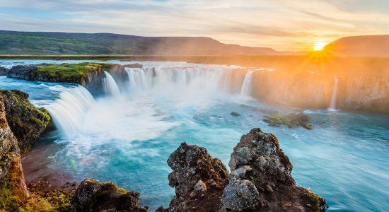 Iceland Explorer: Fire & Ice with Travelmarvel