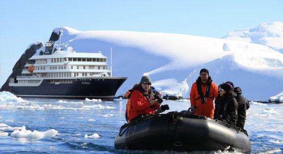 Antarctic & Patagonian Adventure