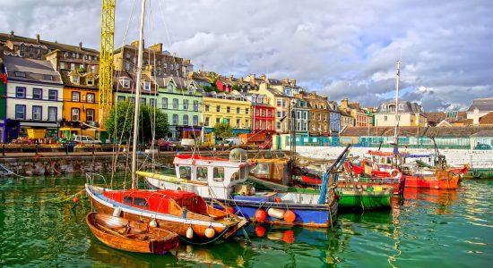Britain & Ireland's Finest