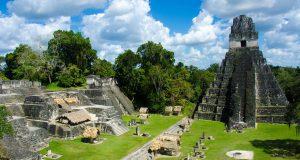 Highlights of Costa Rica & Guatemala 2019