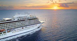 Cruise Hobart to Durban with Viking Cruises