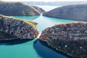 Kimberley_Horizontal Waterfalls