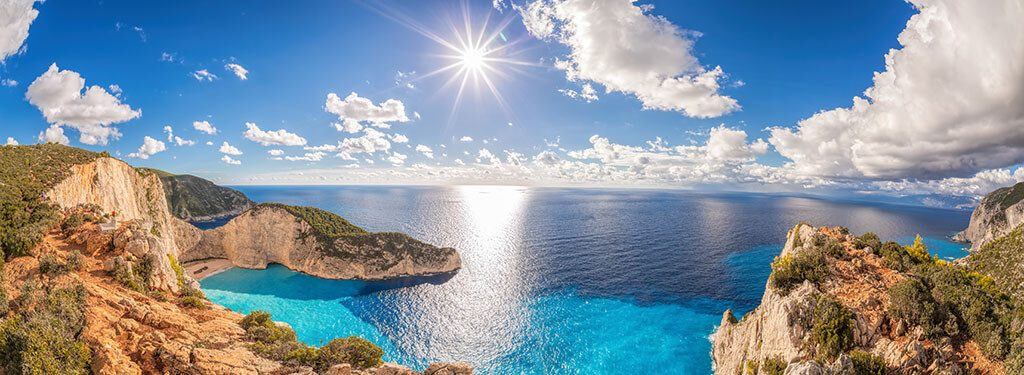 2019 Travel Bucket List Zakynthos