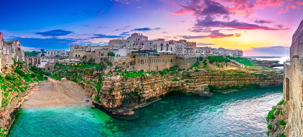 2019 Travel Bucket List Puglia